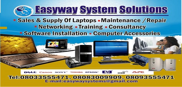 Easyway systems